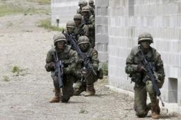 فنزويلا تطلق مناورات عسكرية الأضخم في تاريخ البلاد