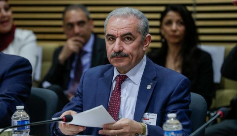 """الحكومة تعلن موقفها الواضح من المشاركة في  """"ورشة البحرين """""""