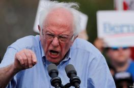 اقوى مرشح للرئاسة الامريكية يشن هجوماً على نتنياهو