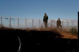 """""""داعش"""" يقترب من الحدود الأمريكية"""