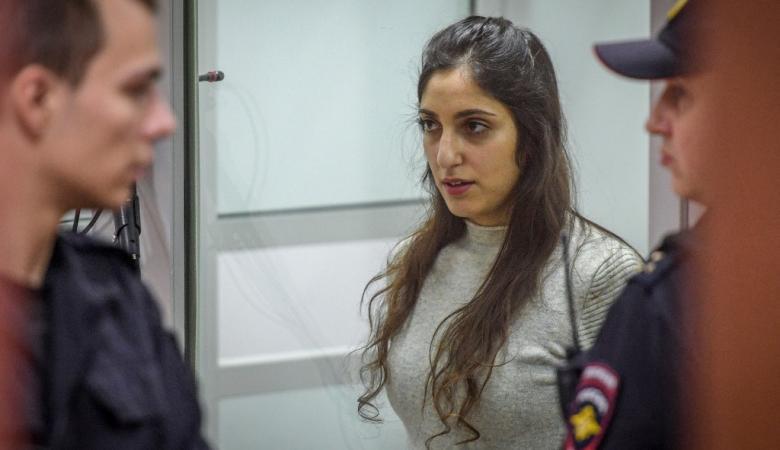 """نتنياهو متفائل بالافراج عن """"سجينة الحشيش"""" الاسرائيلية"""