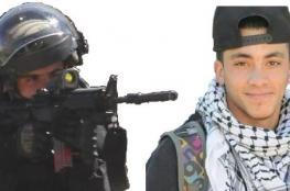 """الحكم على  جندي اسرائيلي قتل  الشهيد """"نديم نوارة """""""