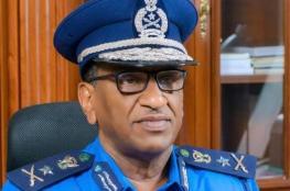 وزير الداخلية السوداني : موقفنا ثابت من القضية الفلسطينية