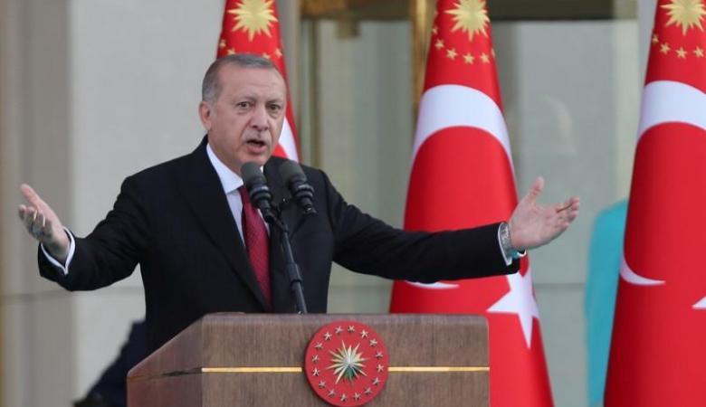الرئاسة التركية: التاريخ لن ينسى من خان وباع فلسطين