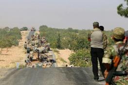 على غرار عملياتها في سوريا.. تركيا تشن عملية عسكرية ضد الأكراد في العراق قريباً