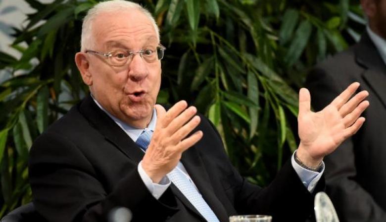 الرئيس الاسرائيلي يجري مشاورات لتشكيل حكومة جديدة
