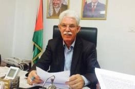 محيسن : لن نوقع على اتفاقيات جديدة مع حماس
