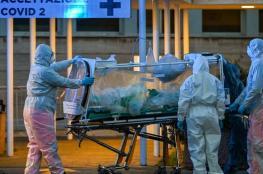 كورونا يقتل حارس رئيس الوزراء الايطالي