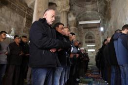 محكمة اسرائيلية ترفض التماساً بشأن مصلى باب الرحمة