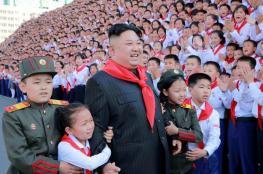 """فلسطين تهنئ المارشال """"كيم جونغ اون : بنيل الثقة الكبيرة"""
