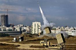 """اسرائيل تسعى لبيع """" القبة الحديدة """" للجيش الامريكي"""