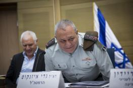 اسرائيل : تقليص نفوذ إيران أهم من هزيمة داعش