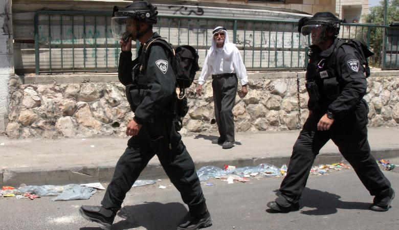 الاحتلال يواصل تنكيله بأهالي بلدة العيسوية بالقدس