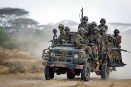 مقتل جندي امريكي واصابة 4 آخرين في هجوم بالصومال