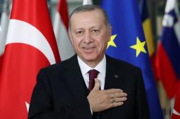 اردوغان يرصد 15 مليار دولار لدعم اقتصاد تركيا في مواجهة كورونا