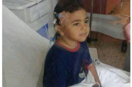 """سلطات الاحتلال تحتجز جثمان طفل 3 سنوات في مطار """"بن غوريون"""""""