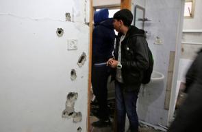 اسرائيل تغتال المطارد اشرف نعالوة في مخيم عسكر بنابلس