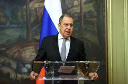 روسيا : تركيا ليست حليفا استراتيجياً لنا