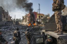 """القوات العراقية تتقدم في الموصل القديمة وتدعو """"داعش"""" للاستسلام"""
