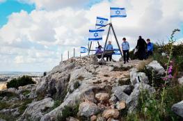 تحالف يميني جديد عنوانه الضم ورفض قيام دولة فلسطينية