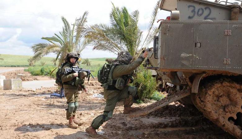 """""""اسرائيل تنشر القبة الحديدة  في الشمال  وقناة عبرية : الأعصاب لم تعد مشدودة"""