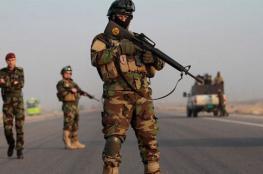 الجيش العراقي يبدأ حملة استعادة الموصل