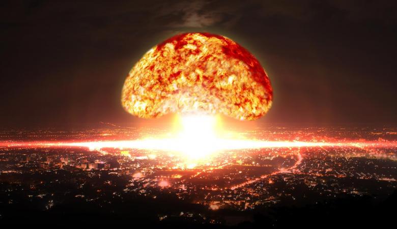 احذر.. إذا وقع انفجار نووي لا تستخدم بلسم شعر