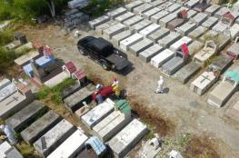 تحذيرات من تسجيل 400 ألف وفاة بكورنا في القارة الأميركية