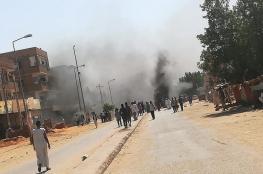 السودان ..الاعلان عن مقتل متظاهر متأثراً بجراحه التي أصيب بها خلال الاحتجاجات