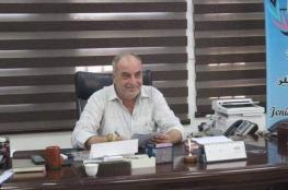 رئيس بلدية جنين : المالية تقتطع 12 مليون شيقل من مستحقات البلدية