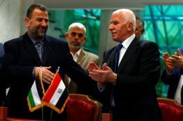 الأحمد : لا لقاءات تجمع بين فتح وحماس في القاهرة حتى الآن