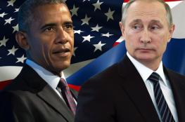 أوباما لبوتين: احذر كائنات فضائية ستغزو الأرض عام 2017