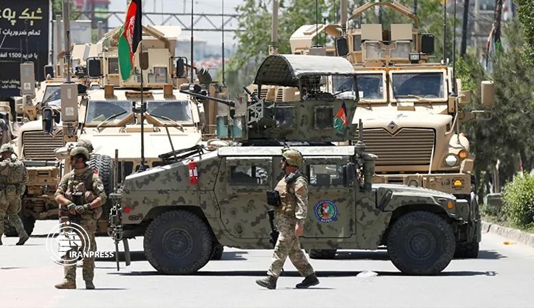 طالبان تعلن وقف اطلاق النار خلال عيد الاضحى المبارك