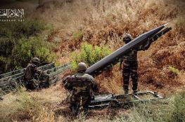 موقع عبري: القبة الحديدية فشلت أمام تكتيك إطلاق الصواريخ من غزة