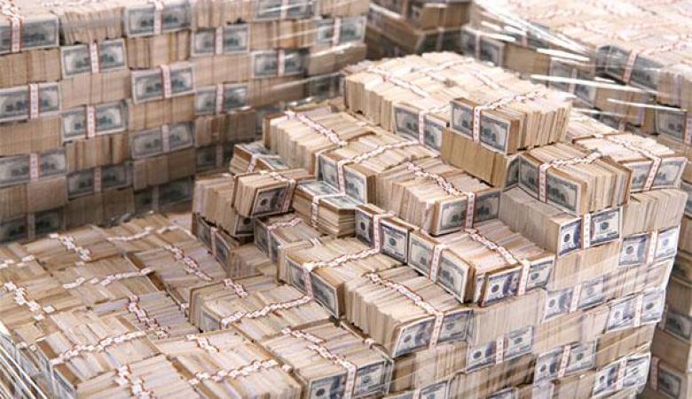 العثور على 10 ملايين دولار اسفل مبنى كان يسيطر عليه داعش في العراق