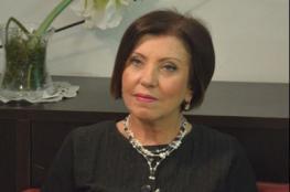 رئيسة حزب ميرتس تعلن استقالتها من الكنيست