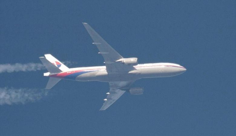 لغز الطائرة الماليزية المفقودة وعلاقة الطيار بالحادث المروع