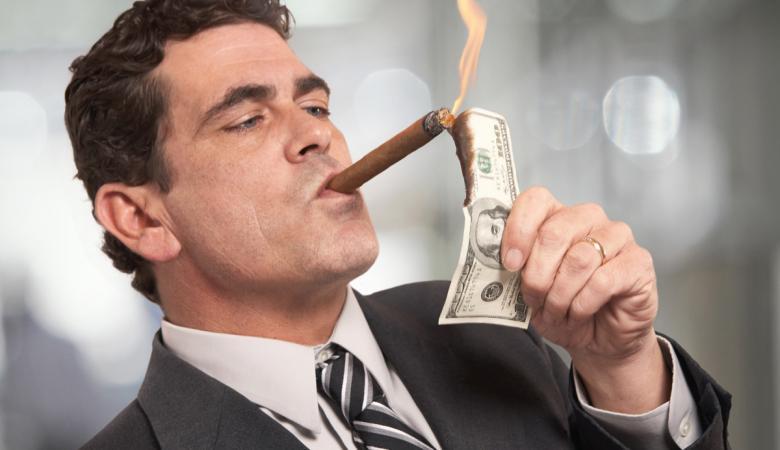 دراسة امريكية : الأغنياء غشاشون وكاذبون ولا يمتلكون الشفقة