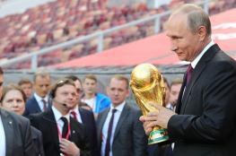 مفاجآت مدوية في قرعة كأس العالم بروسيا