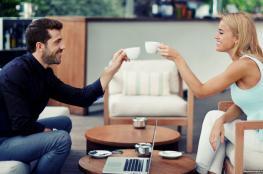 دراسة: شريك حياتك السعيد يجعلك أكثر صحة