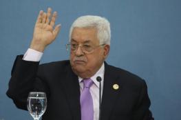 الشيخ: الرئيس عباس دعا للإسراع في إنجاز توافق وطني لإجراء الانتخابات