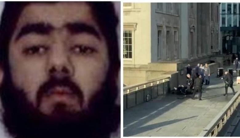 تنظيم الدولة يتبنى هجوم الطعن في لندن