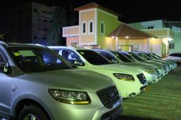 اقبال كبير من المواطنين على شراء السيارات  المستعملة في العام الماضي