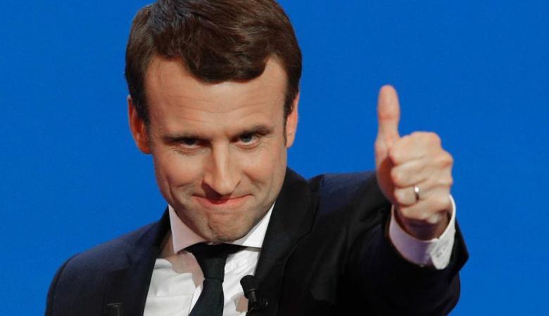 """حزب """"الرئيس الشاب"""" يكتسح الانتخابات التشريعية بفرنسا"""