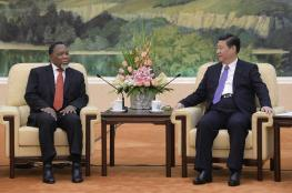 """الصين تتعهد بتقديم 60 مليار دولار لتمويل مشاريع في """"افريقيا """""""