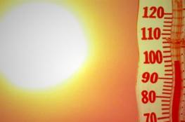 الطقس : اجواء شديدة الحرارة وتحذيرات من التعرض للشمس