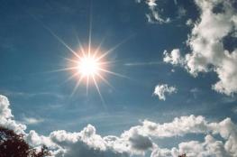 حالة الطقس : اجواء صافية ولا تغير على درجات الحرارة