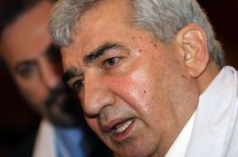 انتخاب رئيس جديد للائتلاف السوري المعارض