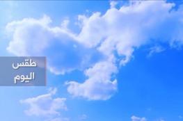حالة الطقس : درجات الحرارة تواصل ارتفاعها حتى يوم السبت