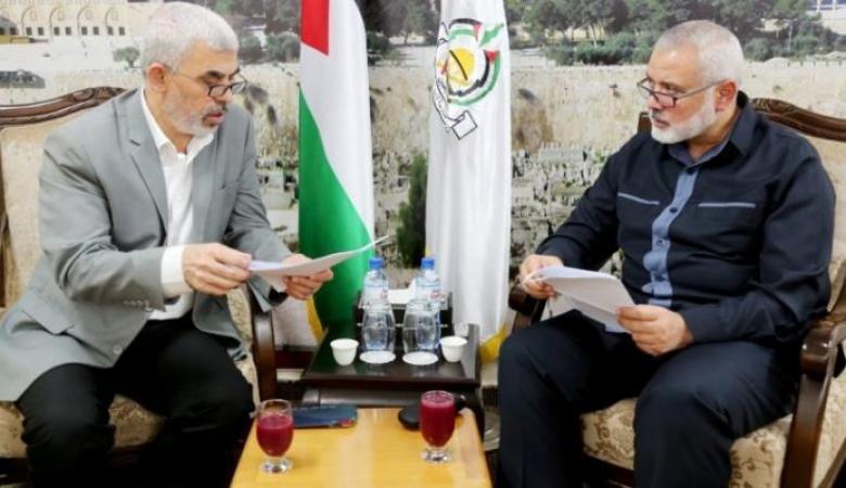 """حماس تحذر """"إسرائيل"""" من المماطلة في تنفيذ التفاهمات"""